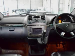Mercedes-Benz Viano CDI 3.0 BlueEfficiency Ambiente - Image 11
