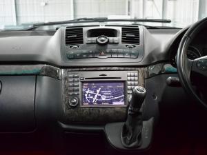Mercedes-Benz Viano CDI 3.0 BlueEfficiency Ambiente - Image 12