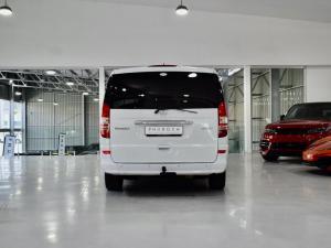 Mercedes-Benz Viano CDI 3.0 BlueEfficiency Ambiente - Image 14