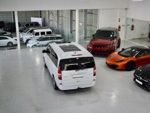 Mercedes-Benz Viano CDI 3.0 BlueEfficiency Ambiente - Image 18