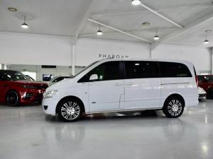 Mercedes-Benz Viano CDI 3.0 BlueEfficiency Ambiente - Image 1