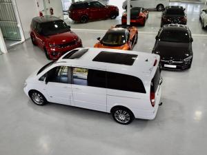 Mercedes-Benz Viano CDI 3.0 BlueEfficiency Ambiente - Image 20