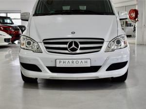 Mercedes-Benz Viano CDI 3.0 BlueEfficiency Ambiente - Image 5