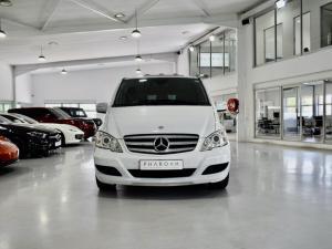 Mercedes-Benz Viano CDI 3.0 BlueEfficiency Ambiente - Image 6