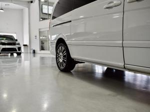 Mercedes-Benz Viano CDI 3.0 BlueEfficiency Ambiente - Image 8