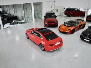 Audi S5 S5 coupe quattro - Image 19