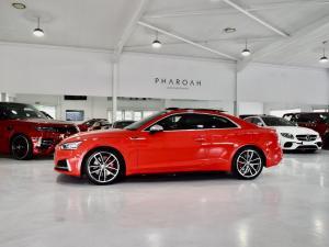 Audi S5 S5 coupe quattro - Image 1