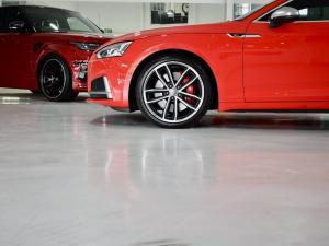 Audi S5 S5 coupe quattro - Image 4