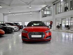 Audi S5 S5 coupe quattro - Image 7
