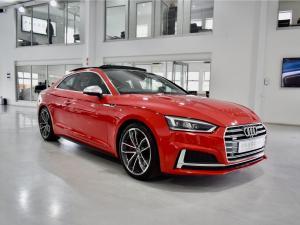Audi S5 S5 coupe quattro - Image 8