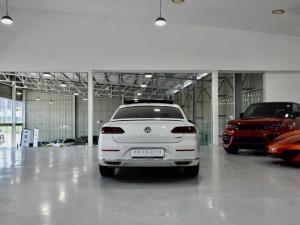 Volkswagen Arteon 2.0TSI 4Motion R-Line - Image 15