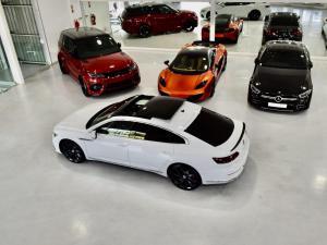 Volkswagen Arteon 2.0TSI 4Motion R-Line - Image 20
