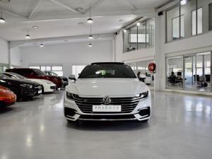 Volkswagen Arteon 2.0TSI 4Motion R-Line - Image 7
