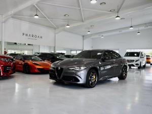 Alfa Romeo Giulia Quadrifoglio Race Edition - Image 4