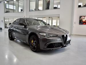 Alfa Romeo Giulia Quadrifoglio Race Edition - Image 7
