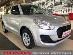 Suzuki Cape Town Swift 1.2 GA
