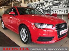 Audi Cape Town A3 Sportback 1.4TFSI S auto