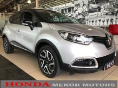 Renault Cape Town Captur 88kW turbo Dynamique auto