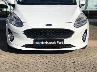Ford Fiesta 1.0T Trend