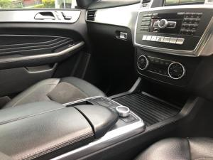 Mercedes-Benz ML ML350 BlueTec - Image 10
