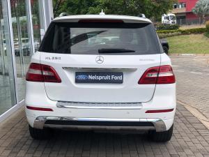 Mercedes-Benz ML ML350 BlueTec - Image 17