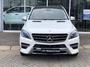 Mercedes-Benz ML ML350 BlueTec - Image 2