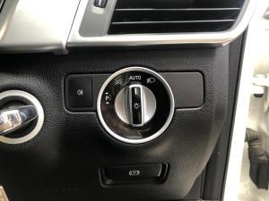 Mercedes-Benz ML ML350 BlueTec - Image 6
