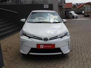 Toyota Corolla Quest 1.8 Exclusive CVT - Image 2