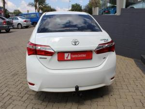 Toyota Corolla Quest 1.8 Exclusive CVT - Image 5