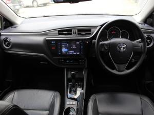 Toyota Corolla Quest 1.8 Exclusive CVT - Image 8