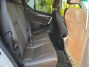 Toyota Fortuner 2.8GD-6 Raised Body automatic - Image 8
