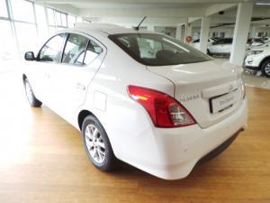 Nissan Almera 1.5 Acenta auto - Image 5