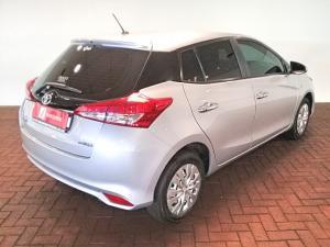 Toyota Yaris 1.5 Xi - Image 3
