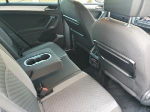 Volkswagen Tiguan 1.4TSI Comfortline auto - Image 8