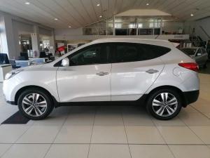 Hyundai iX35 2.0 Executive - Image 3