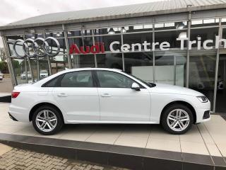 Audi A4 1.4TFSI auto