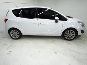Opel Meriva 1.4T Enjoy - Image 2