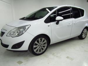 Opel Meriva 1.4T Enjoy - Image 7