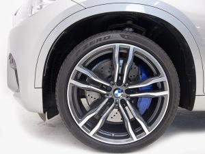 BMW X6 M - Image 11