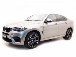 BMW X6 M - Image 1