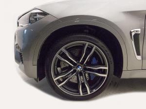 BMW X6 M - Image 7