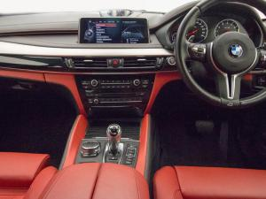 BMW X6 M - Image 8