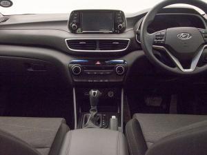 Hyundai Tucson 2.0 Premium automatic - Image 10