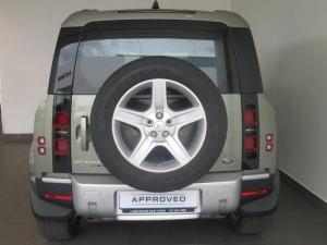 Land Rover Defender 110 D240 SE - Image 5