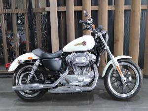Harley Davidson Sportster XL883 L Super LOW - Image 1