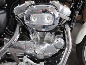 Harley Davidson Sportster XL883 L Super LOW - Image 2
