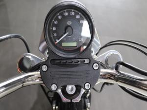 Harley Davidson Sportster XL883 L Super LOW - Image 5