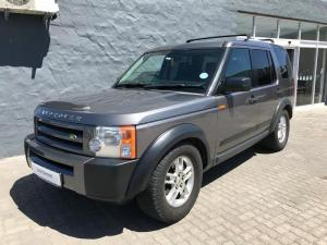 Land Rover Discovery 3 Td V6 S automatic - Image 1