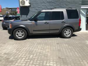 Land Rover Discovery 3 Td V6 S automatic - Image 2