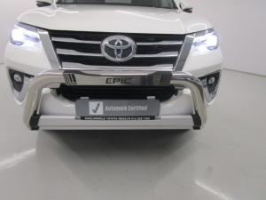 Toyota Fortuner 2.8GD-6 4X4 Epic automatic - Image 10